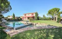 gite Mollans sur Ouvèze Nice home in St-Pierre-de-Vassols w WiFi, 5 Bedrooms and Outdoor swimming pool