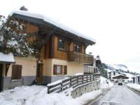 gite Passy Cozy Holiday Home in Les Gets near Ski Area