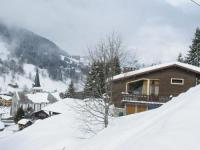 gite Saint Gervais les Bains Cozy Holiday Home in Les Gets near Skiing Area