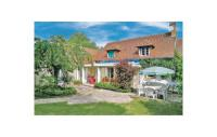 gite Duneau Holiday home Brette les Pins YA-856