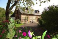 gite Offranville Holiday Home Les Grandes-Ventes - NMD011001-F
