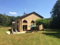 gite Hargnies Ardennen Lac des Vieilles Forges