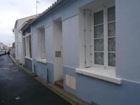 gite Les Clouzeaux HOUSE 6 personnes Maison individuelle à la Chaume.