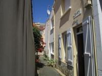 Gite Les Sables d'Olonne House A deux pas de la plage avec garage