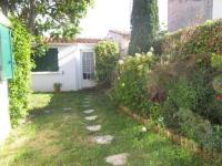 gite Talmont Saint Hilaire House Maison avec jardin idéalement situé 4 couchages .