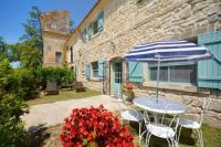 gite Arles House with 2 bedrooms in SaintesMariesdelaMer with shared pool furnished garden and WiFi 25 km from the beach