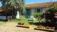 gite Arles House with 3 bedrooms in SaintesMariesdelaMer with furnished garden