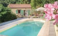 gite Saint Jean du Gard Studio Holiday Home in Les Salles du Gardon