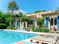 gite Flayosc Ferienhaus mit Pool St. Paul-en-Forêt 100S