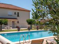 gite Labastide Gabausse Villa Calabrisella