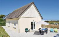 gite Vaudreville Two-Bedroom Holiday Home in Lestre