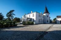 gite Capian Gîte Château de Seguin