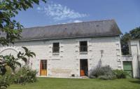 gite Saint Michel sur Loire Beautiful home in Ligre w WiFi and 3 Bedrooms