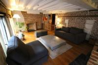 gite Linselles Old town - Typical house for 6pers with terrace