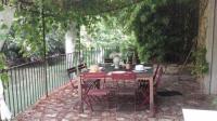 gite Saint Rémy de Provence Domaine des Petits Cancets