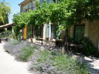 gite Bonnieux Ferme En Provence