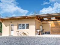 gite Saint Germain du Pert Spacious Farmhouse in Lison with Garden