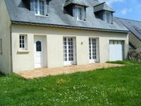 gite Plouharnel Holiday home residence Le Dolmen