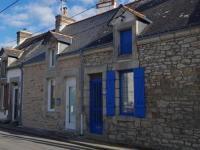 gite Clohars Carnoët House Ref 202 locmiquelic maisonnette de pecheur