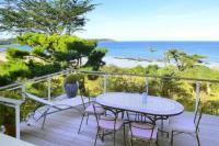 gite Ploubezre Holiday Home Locquirec - BRE051004-F