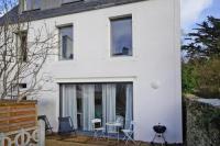 gite Lannion Holiday Home Locquirec - BRE051050-F