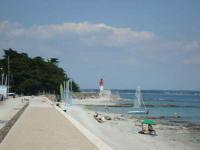 gite Tréguennec À proximité de la plage de Langoz