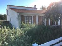 Gite Longeville sur Mer House Maison de vacances situé à 1,7km de la plage pour 6 personnes. 1