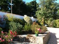 gite Saint Michel en l'Herm House Villa avec jardin, 3 chambres,wifi, à 1,5 km de la plage de sables fins