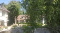 Location de vacances Saint Denis Le Moulin de Longueil
