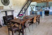 gite Ruffey lès Beaune Anna's Guest House