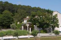 gite Bagnols en Forêt Mas Des Vignes