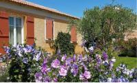 gite Vacqueyras Villa au coeur de la Provence en toute sécurité