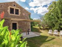 gite Saint Aubin de Nabirat Holiday home Loubejac