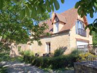 gite Rocamadour House Les oustals de miramont 2