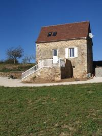 gite Langoiran Holiday home Le Treil