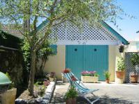 gite Coarraze Holiday home Rue Haout-Mounta
