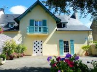 gite Luz Saint Sauveur Holiday home Rue Haout-Mounta