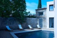 gite Aix en Provence My Home in lourmarin