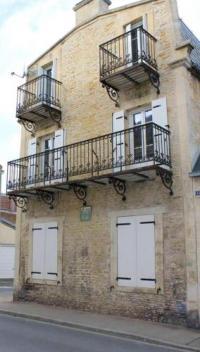 gite Courseulles sur Mer Holiday home Rue Victor Hugo