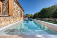 gite Calvi Villa d'architecte à Sant'Ambroggio