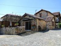 Gîte Figeac Gîte House La bergerie de seyrignac