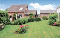 gite Offranville One-Bedroom Holiday Home in Luneray