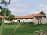 gite Saint Romain d'Urfé Gîte Luré , 4 pièces, 6 personnes - FR-1-496-105