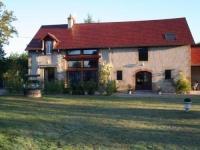 gite Sougy sur Loire House Les fougis