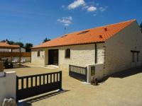 gite Aizenay House La grange 6