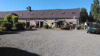 gite Ceaucé 1 of 3 delightful gites with pool in the beautiful Mayenne countryside.