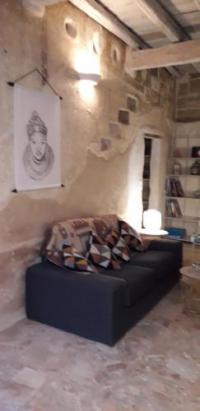 gite Arles Bien venu chez SAM