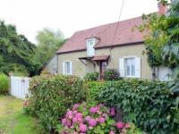 gite La Groutte House Les buis 5