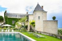 gite Pierre Perthuis Mailly-le-Chateau Chateau Sleeps 33 Pool Air Con