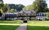 gite Le Tréport Château d'Harcelaines